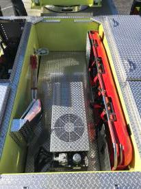 Second Stokes Basket for High and Low angle rescue