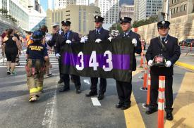 Honoring our fallen heros